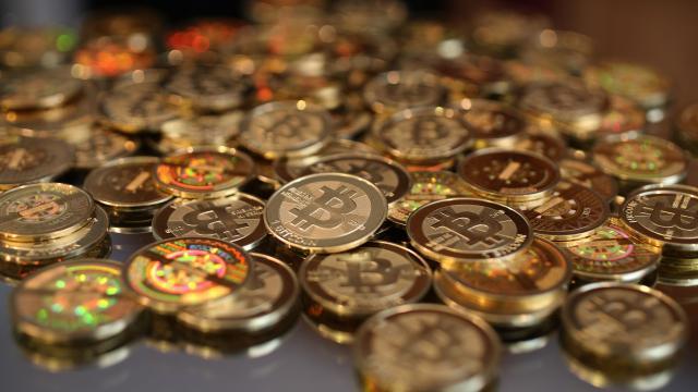 De Bitcoin: Kijk naar de intrinsiekewaarde.