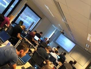 Workshop Python programmeren