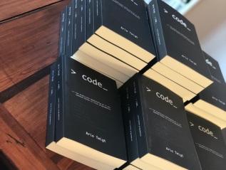 Publicatie Boek: Python programmeren voorbeginners